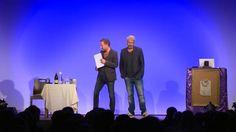 Palmhaus Kabarett: Stermann und Grissemann   Mehr unter >>> http://a24.me/1vuiXwe