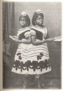 The Two-Headed Nightingale: How These Conjoined Twins Went From The Plantation To The Palace And Back
