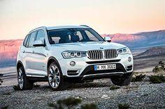 Ficha técnica completa do BMW X3 xDrive20i X Line. Leia mais...