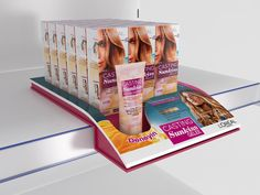 "Check out this @Behance project: ""Loreal Sunkiss Shelf Designs"" https://www.behance.net/gallery/56659995/Loreal-Sunkiss-Shelf-Designs"