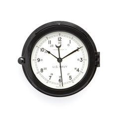 The Chelsea Deck Clock (Quartz)