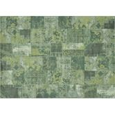Found it at Wayfair - Atelier Aqua / Patch Rug