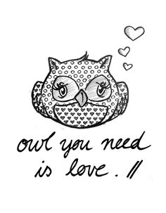 would be a really cute tattoo