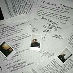 Intro – Shiloh Dynasty Don't go, don't go to sleep Don't go, stay up and don't go Chrous – XXXTENTACION Tired of feeling lik. Bedroom Wall Collage, Photo Wall Collage, Wall Art, Shiloh, Jocelyn Flores, Rap Album Covers, Xxxtentacion Quotes, Rap Albums, Always Love You
