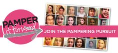 JOIN OUR FABULOUS PAMPERING PURSUIT.. AND GET SOME GREAT PERKS FROM PERFECTLY POSH!!!! JOIN MY TEAM.....