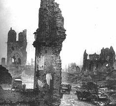 Ypres 1917.