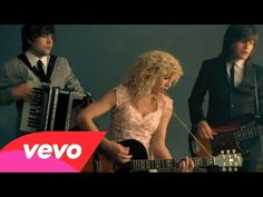 """The Band Perry - """"Live Forever"""" Music Video Premiere! - Watch the new music video from The Band Perry for their latest single """"Live Forever"""" and get your Monday started right."""