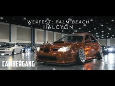 Wekfest: Palm Beach   Presented by Cambergang   HALCYON - YouTube