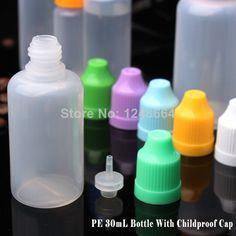 2014 Pharmaceutical Hot Sale New Arrival Polish Bottles,30ml Plastic Cosmetic Jar,essential Oil Bottles 30ml,e Cigarette Liquid