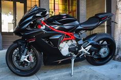 MV Agusta F3 800 - MOTOS of SF