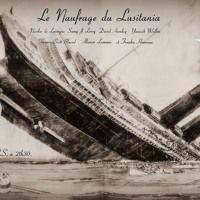Mon P'tit75 - Le naufrage du Lusitania by Nicolas de Lavergne on SoundCloud