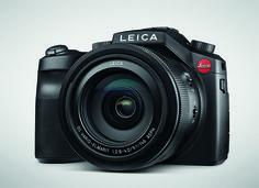 Leica V-Lux(Typ 114)比雙生機 FZ1000 還要早在台灣上市了