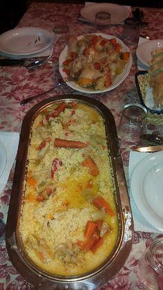 Come preparare il cous cous di carne e verdure - Ricette in pentola notizie in vetrina.over-blog.com