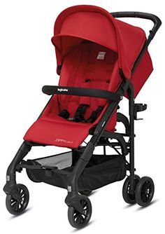 Inglesina Zippy Light Stroller features 3 position fully reclining backrest, adjustable footrest and a large extendable hood with UPF 50+ canopy. This best stroller is easy to open, close and stroll with just one hand. Best Lightweight Stroller, Red Light, Best Baby Strollers, Toddler Stroller, Best Umbrella, Umbrella Stroller, Prams, Baby Online, Baby Boutique