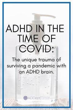 Adhd Odd, Adhd And Autism, Ptsd, Trauma, Impact Of Stress, Adhd Facts, Adhd Quotes, Adhd Help, Education