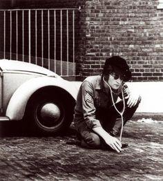 John Lennon by Yoko Ono. ☀