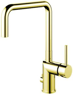 Nivito Keittiöhana RH-365 Copper Kitchen Faucets, Kitchen Basin, Kitchen Handles, Stainless Steel Faucets, Soap Dispenser, Pure Products, Inspiration, Home Decor, United States