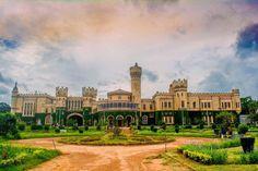 Tourist Places, Tourist Spots, Places To Travel, Travel Destinations, Mysore Palace, Bangalore City, Gallery Of Modern Art, Adventure Activities, Beautiful Castles