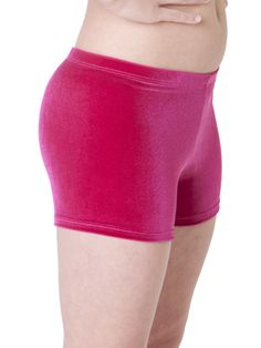 Flip N Fit girls workout bike shorts for gymnastics, cheer, dance or any active sport! Flat Velvet Bike Shorts come in several colors to coordinate with any leotard or workout apparel!! $15.99 | FlipNFit.com