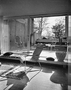 Siedlung Thalmatt 1, Switzerland (Atelier 5, 1967-72)