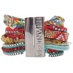 Hipanema Biarritz Statement #Cuff £85 #Friendship bracelets