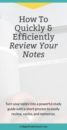 How to Take Great Study Notes - College Study Smarts College Note Taking, Note Taking Tips, College Notes, College Binder, Study Skills, Study Tips, Study Hacks, College Life Hacks, College Hacks