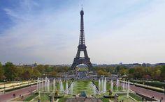 London, Paris & Rome - Student Travel Tour | EF College Break