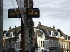 Igluu Utrecht: http://www.seats2meet.com/locations/303/Igluu_Utrecht