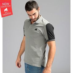 Nos encantan las #PolosGoCo y a ti? Son 100% algodón, frescas y cómodas Compra en línea www.gococlothing.com Somos #LaMarcaDelGorila