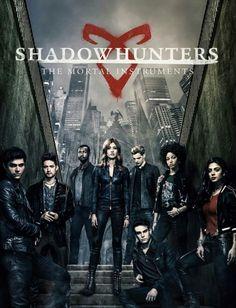 Shadowhunters Season 3