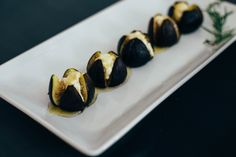Goat Cheese Stuffed Figs   Magnolia Thymes   Photography by Anna Howard Studios