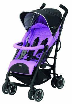 5c4b7acbf0 Kiddy City N Move Stroller Lavender. baby carseatusa