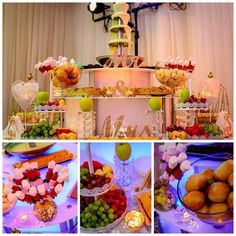 Nigerian Traditional Wedding Ranti and Isaac LoveweddingsNG 2706 Events Desserts Sweet Cravings Desserts