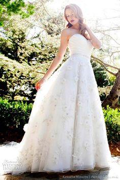 Madrinhas Wedding: Vestido de noiva Label G