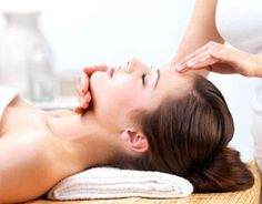 """Consider Physical Therapy Along With Acupuncture, Biofeedback, or Massage   Research shows that physical therapy, when performed by a licensed physical therapist, is effective at treating migraines when paired with acupuncture (an ancient Asian therapy that places needles into the skin to reopen blocked energy pathways), massage, or biofeedback, which uses sensitive electronic measuring devices to teach the body how to control muscle tension, heart rate, and other """"automatic"""" ..."""