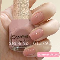 light colour nail polishes - Google Search