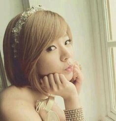 Girls Generation Sunny