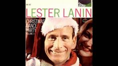Lester Lanin Orchestra -- Winter Wonderland