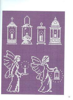 fairy cross stitch