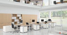 KEA Büroschrank Produktfamilie für jeden Anspruch die passende Lösung