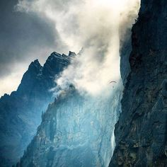 This looks amazing!   Lauterbrunnen Switzerland |  Chris Burkard Photography Say Yes To Adventure