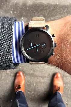 Oh, would you look at the time | #JointheMVMT
