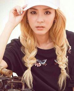 2ne1 Dara, Back Home, Sandara Park, Only Girl, Kpop, Hair Humor, Role Models, Famous People, Queens