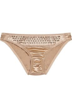 stella mccartney. my dream wedding knickers.