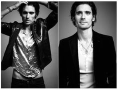 tyson ritter, all american rejects, interview, 20 questions, buzznet, blogger, audrey kitching, rock, music