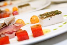 Dinieren und Genießen im Hotel Castel