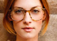 truccarsi con gli occhiali/make up for who wear glasses