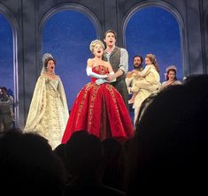 New Broadway Musicals, Musical Theatre Broadway, Music Theater, Broadway Shows, Broadway Plays, Anastasia Movie, Anastasia Broadway, Anastasia Musical, Princesa Anastasia