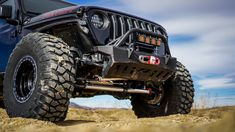Jeep Jl, Big Bear, Episode 3, Offroad, Two By Two, Monster Trucks, Facebook Youtube, Vehicles, Trail