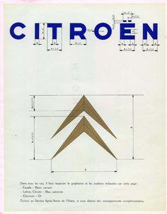 Un mois, un garage Citroën, Pau par le Dr Danche